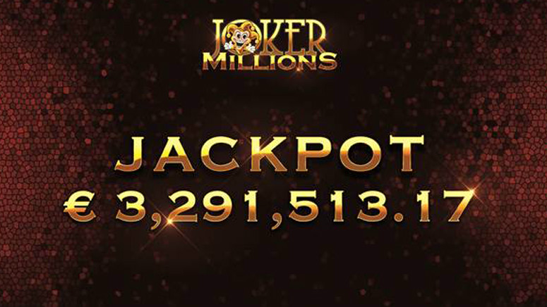 Betting Business, Yggdrasil, jackpot, Joker Millions, Fredrik Elmqvist,
