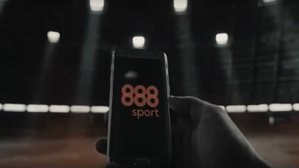 Betting Business 888 Sport