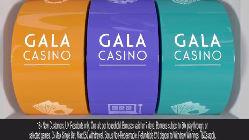 Betting Business Gala Casino