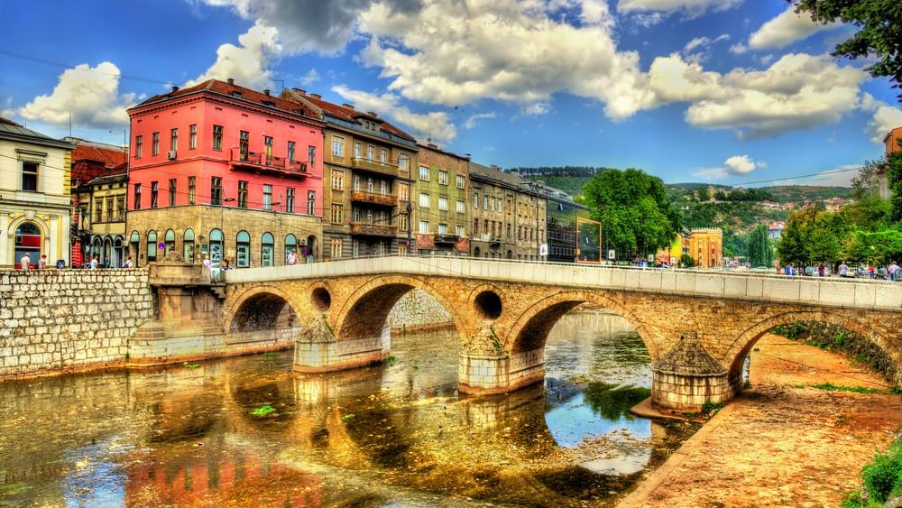 Betting Business taxation Bosnia Herzegovina Sarajevo