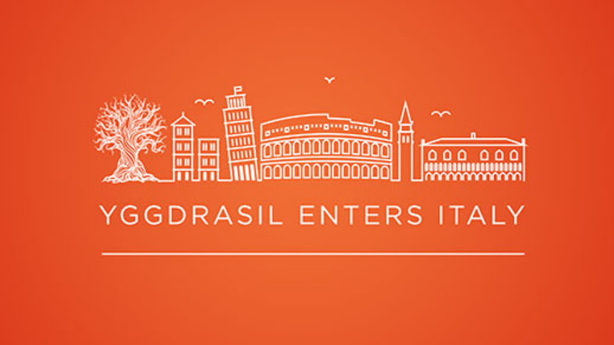 Betting Business - Yggdrasil prepares Q2 debut of popular games and solutions in Italy