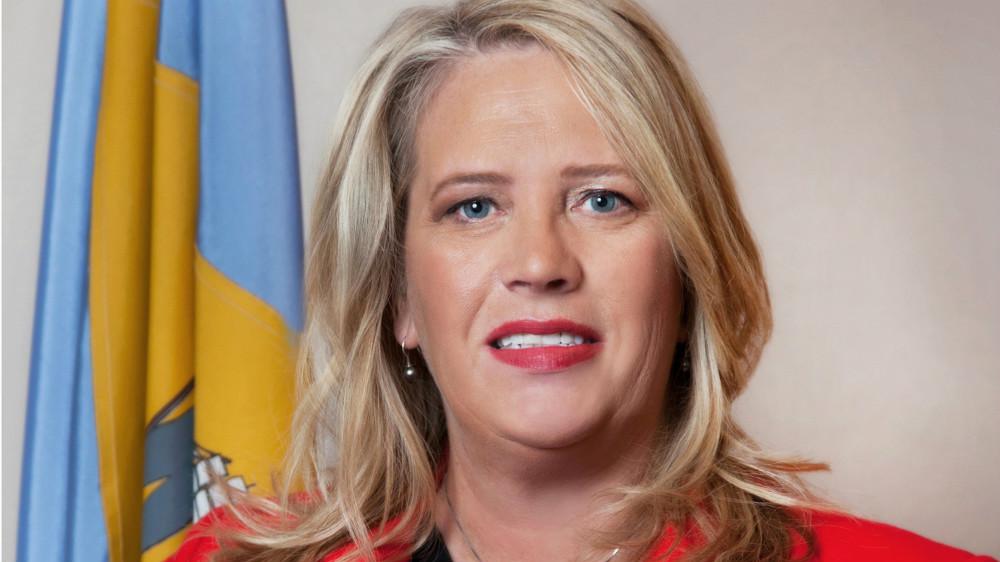 Betting Business Helene Keeley International Legislator's Day