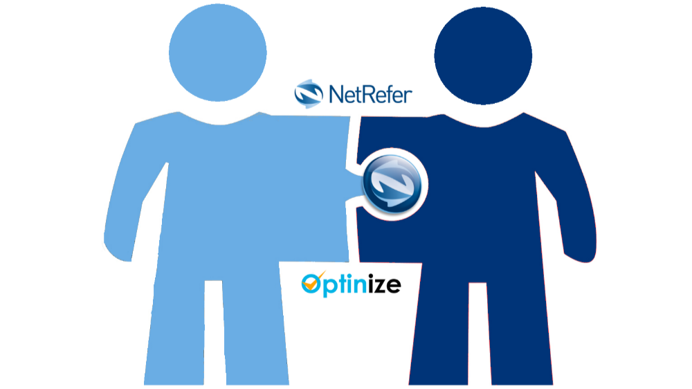 Betting Business NetRefer partners with Optinize