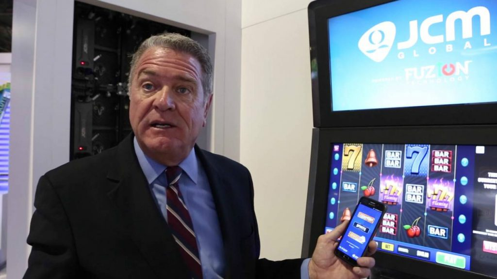 Betting Business - AGEM Announces Results Of Officer Elections - Tom Nieman