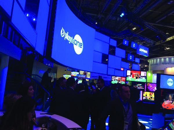 Betting Business Playtech Featurespace