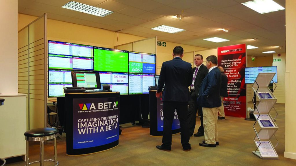Betting Business - A Bet A to take the stand in London