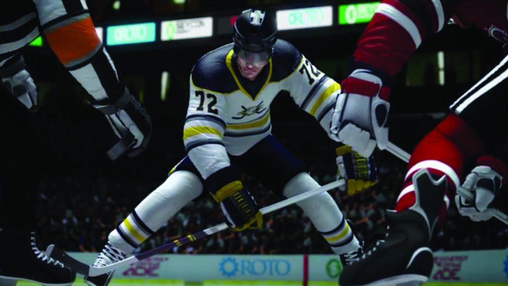 Betting Business - Kiron unveils Hockey Shots