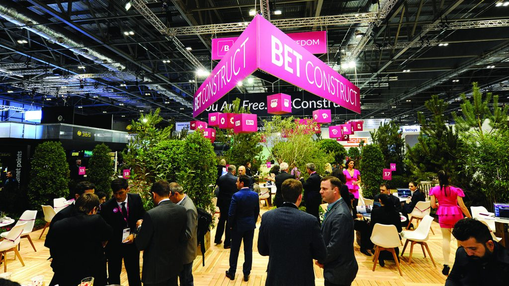 Betting Business - BetConstruct set their focus on business growth tools on world's biggest gaming platform