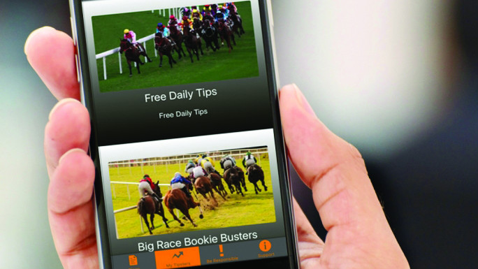 Betting Business - The Betting Gods App