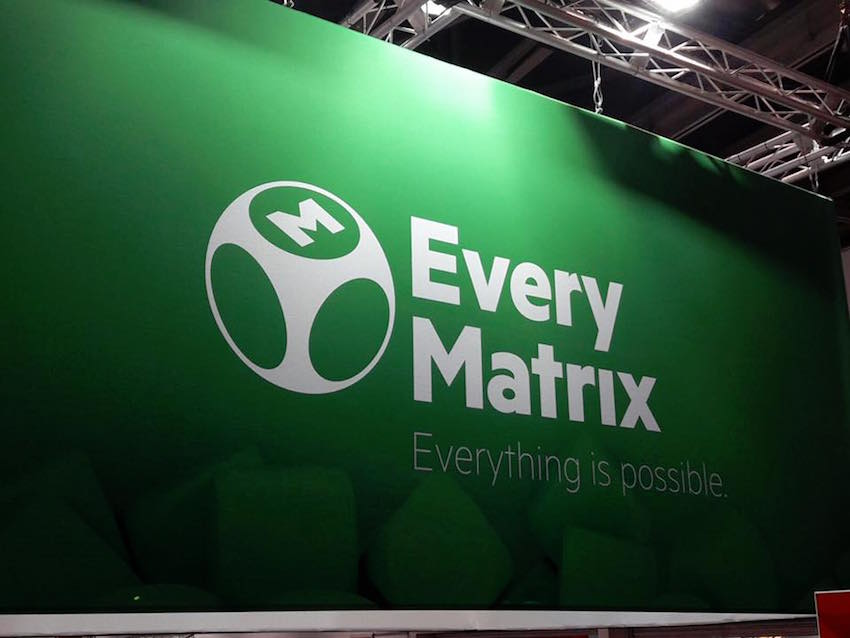Betting Business gold CRM EveryMatrix