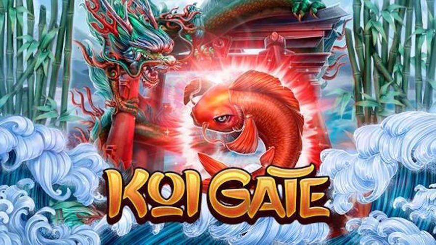 Betting Business Habanero Koi Gate
