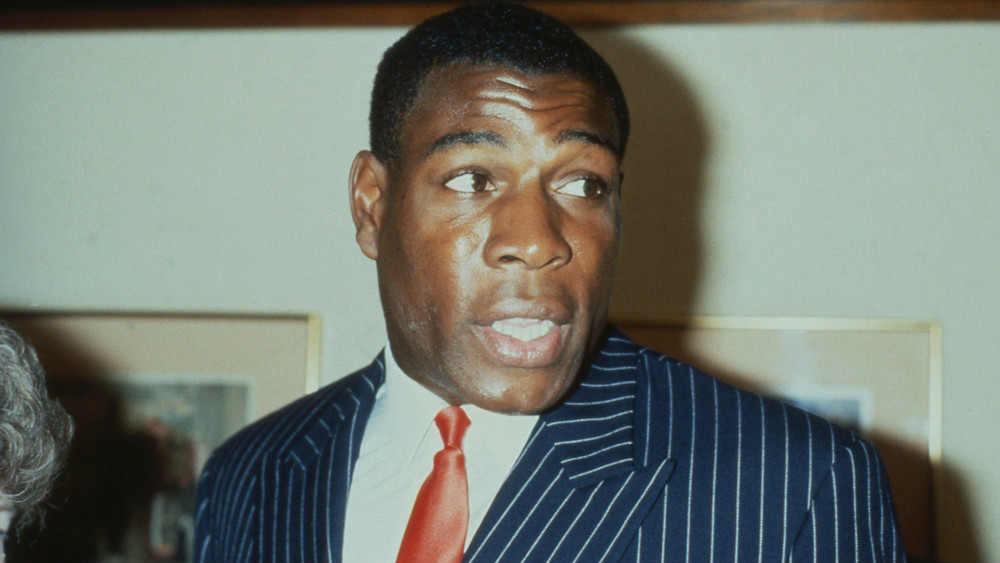 betting Business eMerchantPay Frank Bruno