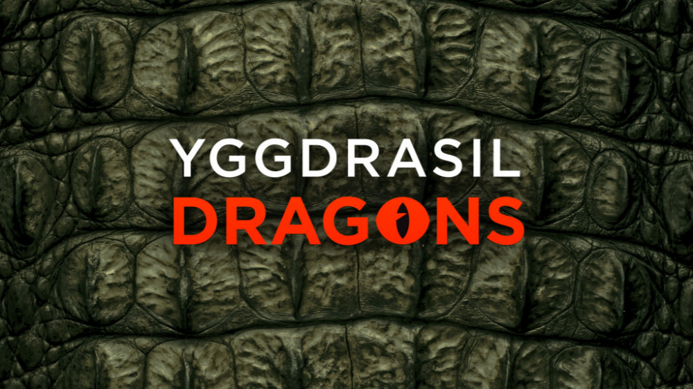 BettingBusiness Yggdrasil Gaming Yggdrasil Dragons