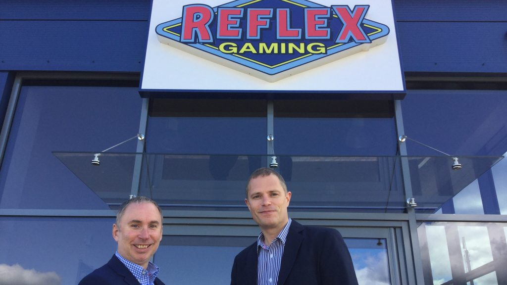 Betting Business - Why a Reflex is faster than a reaction