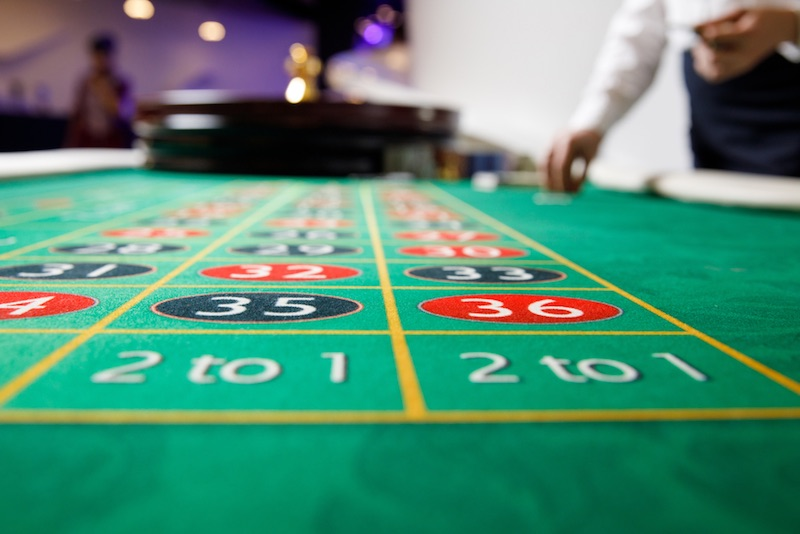 Betting Business - 123Roulette™ Fer-Interazar