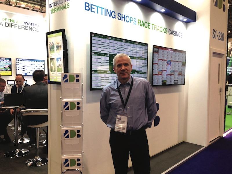 Betting Business - 2DB Angelo Sanzone