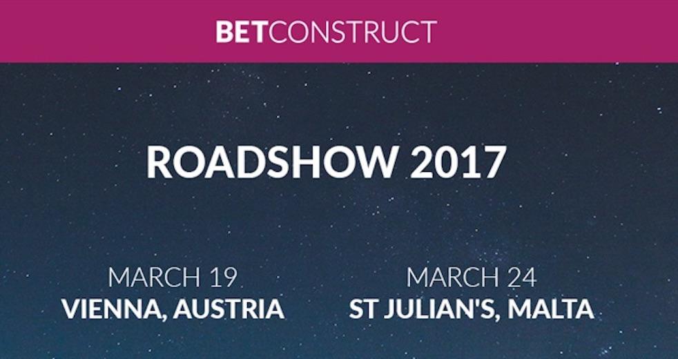 Betting Business - Betting Business Roadshow platform