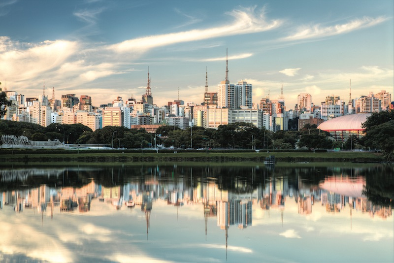 Betting Business - Brazil Government Online Gaming