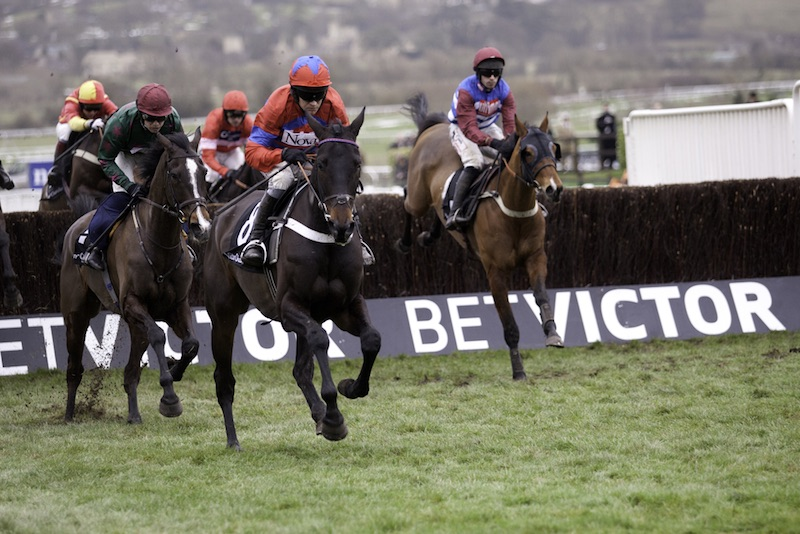 Betting Business - Cheltenham Festival Bookies Worldpay