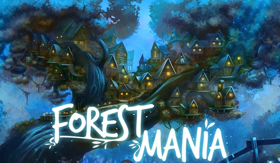 Betting Business - Forest Mania iSoftBet