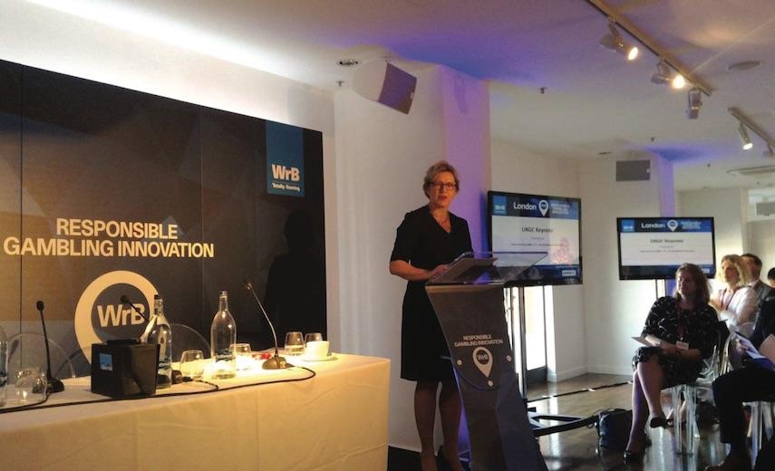 Betting Business - Gambling Commission Sarah Harrison EU