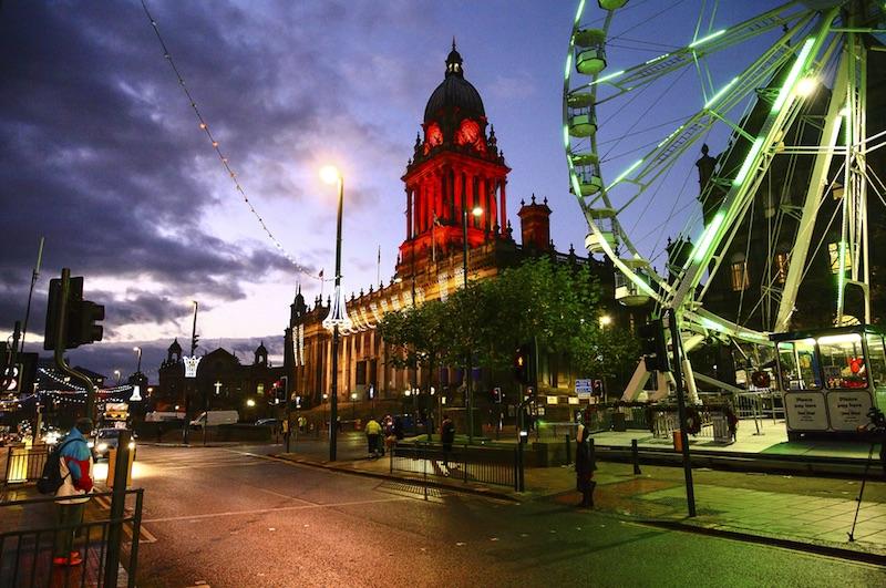 Betting Business - Leeds Sky Betting