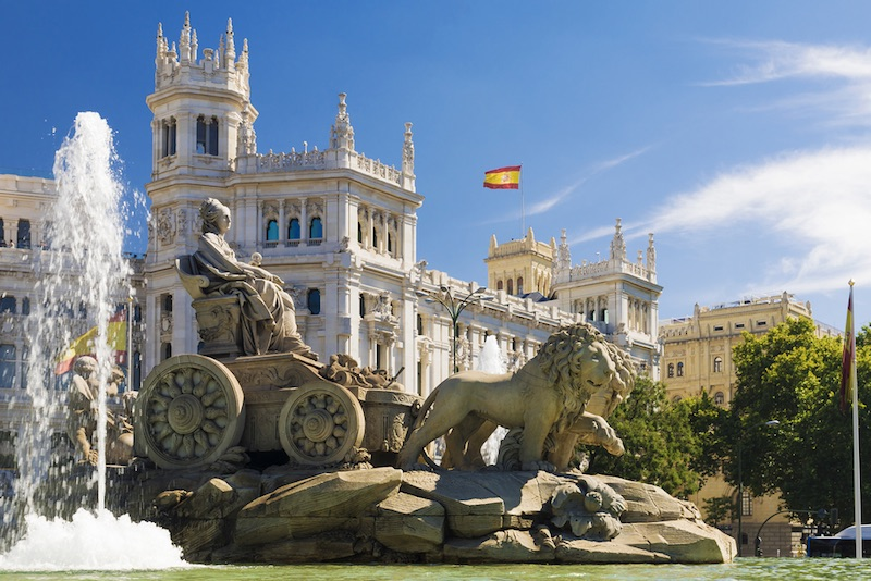Injecting competition: Spain set for new round of iGaming licensing