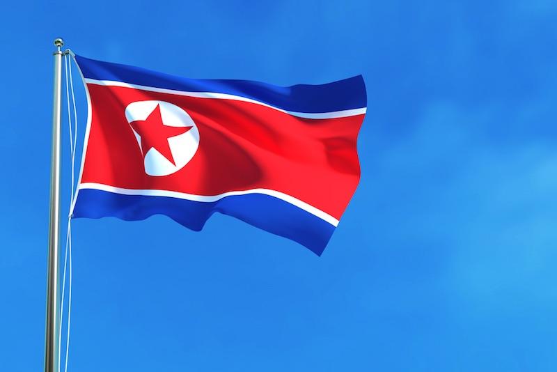 Betting Business - North Korea assassin