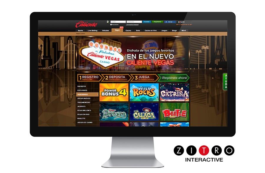 Betting Business - Zitro catalogue online