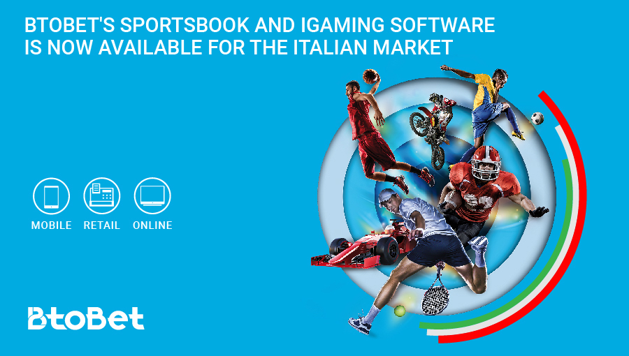 Betting Business - italy iGaming sportsbook BtoBet