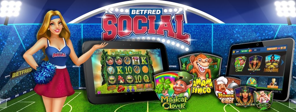 Betfred Casino Review & Rating