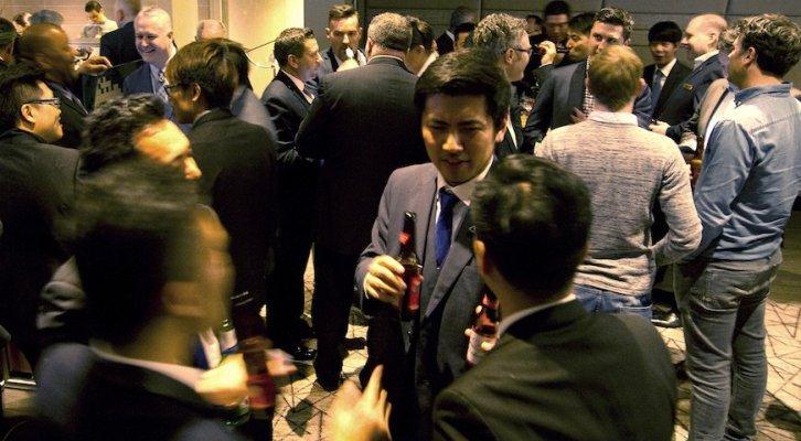 Betting Business -Jay-Chun-MGS-Reception-ICE