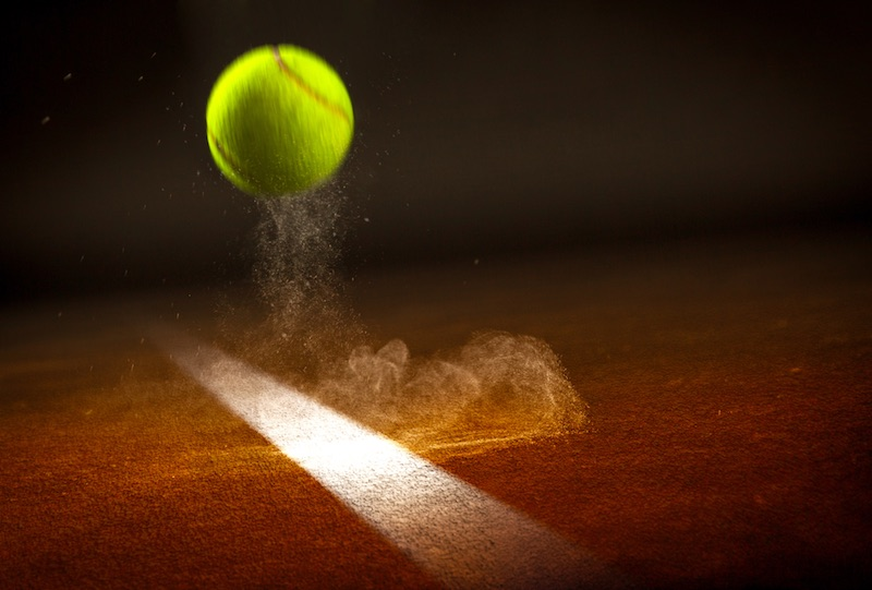ESSA shines spotlight on tennis following suspicious betting cases