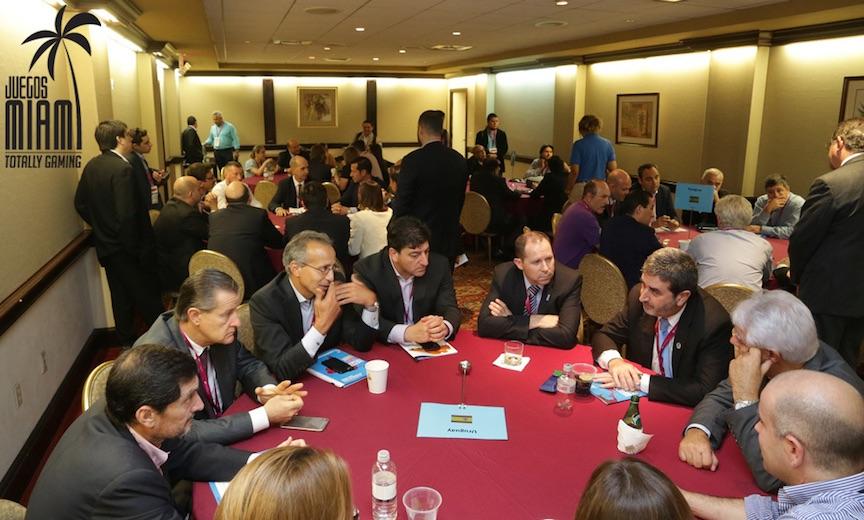 Betting Business - Juegos Miami trade associations