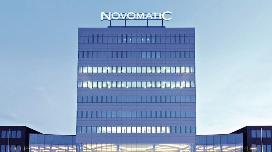 iGaming Times Novomatic Flotation