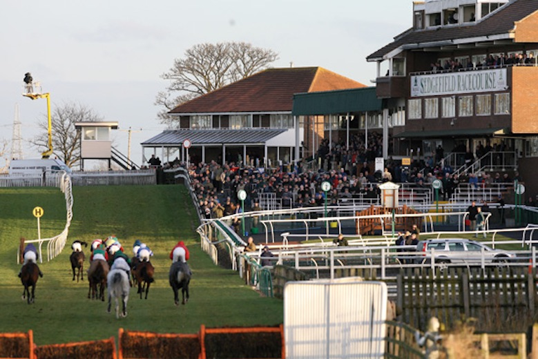 Betting Business - Sedgefield Racecourse