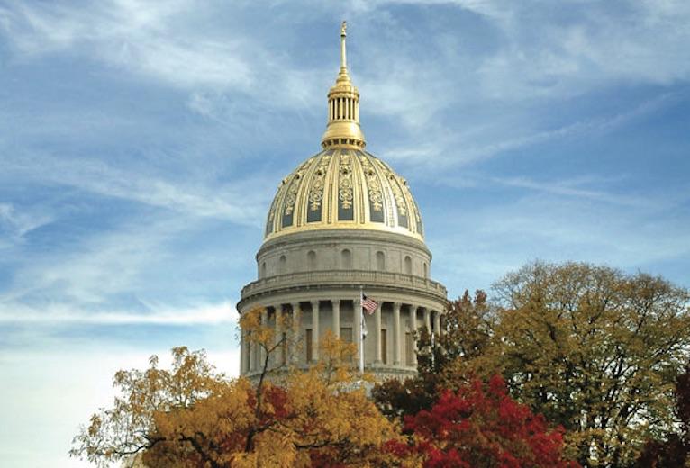 Betting Business - West Virginia bill