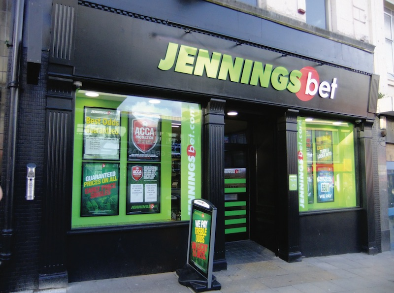 Jennings betting shop fiorentina vs napoli betting websites