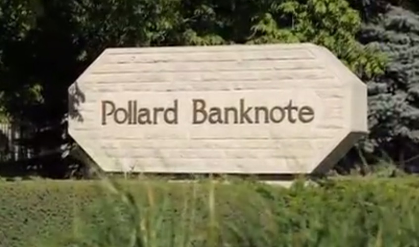 Pollard Banknote Scratch FX Maryland