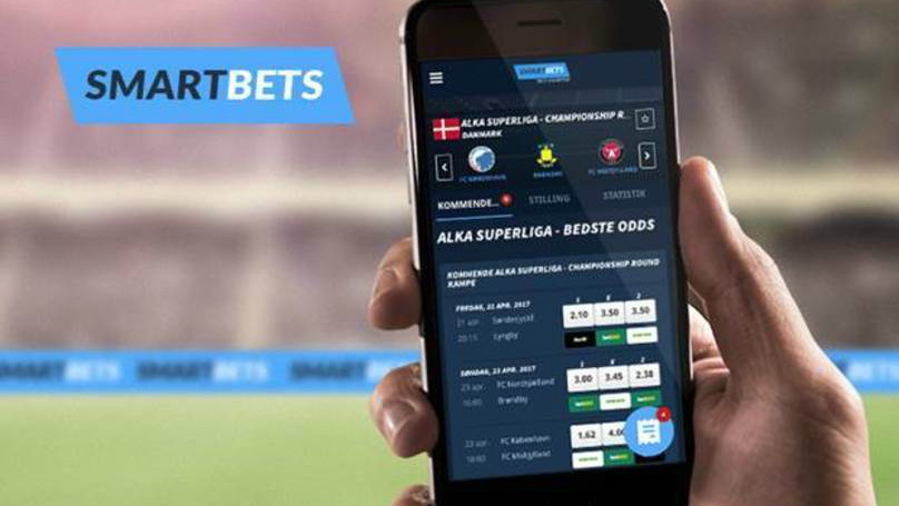 Betting Business odds comparison Danish SmartBets Better Collective