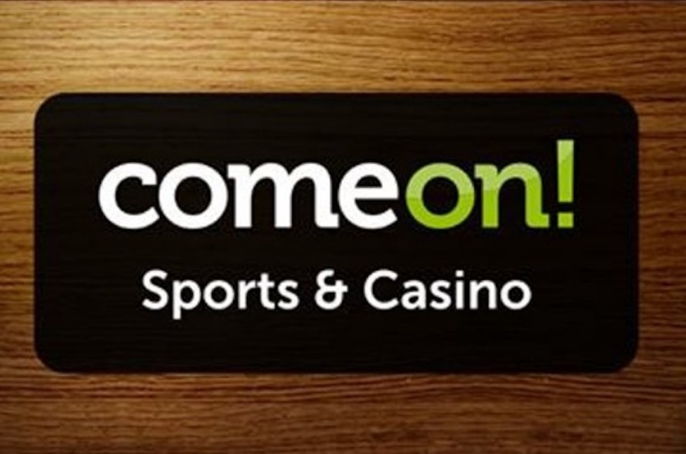 BB- ComeOn! Extreme Live Gaming Launch