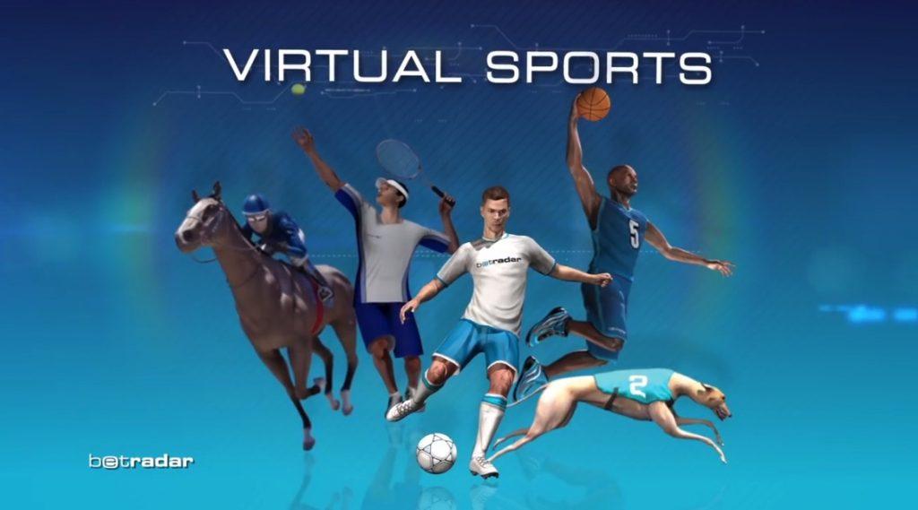 BBi - Betradar Virtuals Nigeria