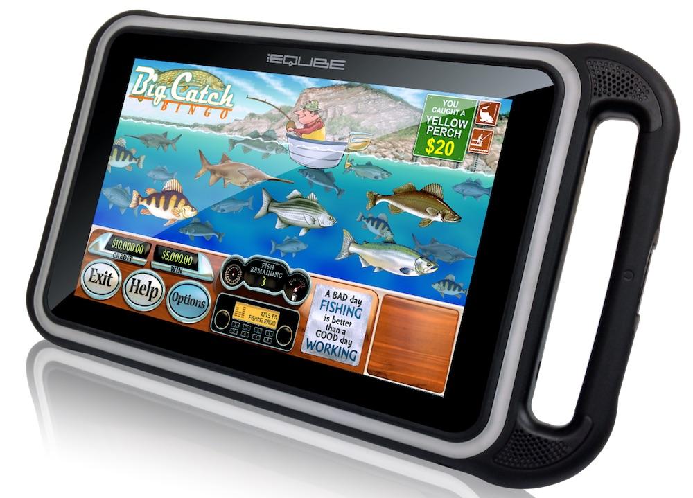BBi - EQube Tablet