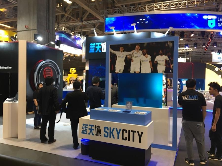 BBi - Sky City Ultraplay