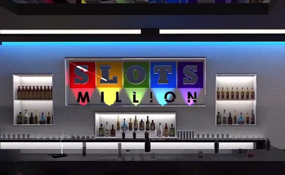 BBi - SlotsMillion EGT Interactive ALEA