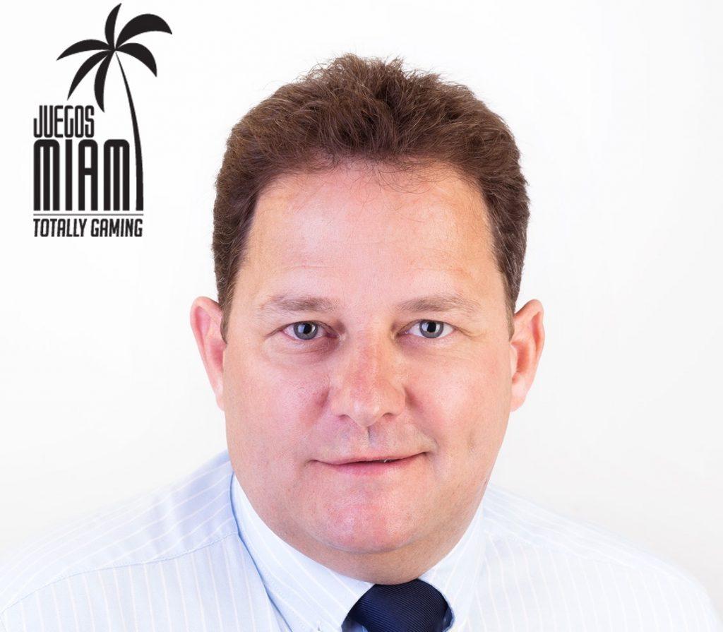 ICr - Juegos Miami Support Greg Saint
