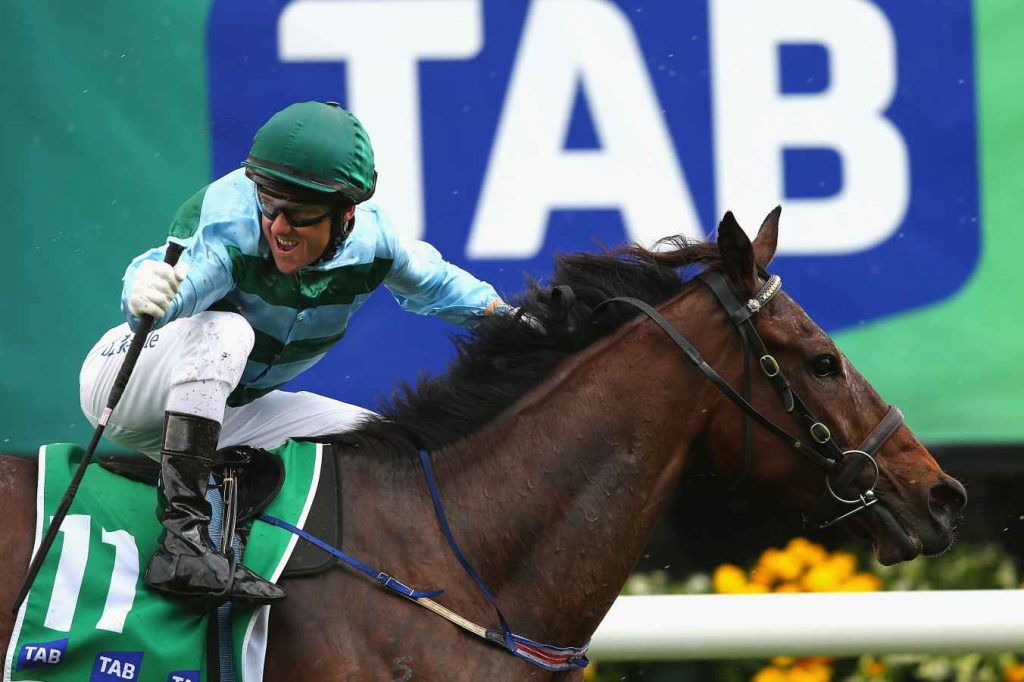 Tatts Tabcorp merger given green light