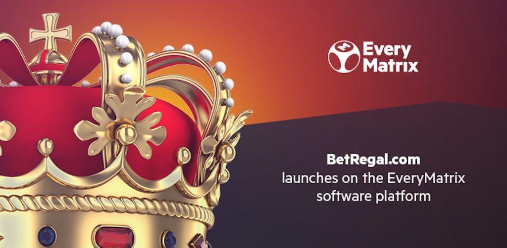 BBi - Everymatrix BetRegal.com