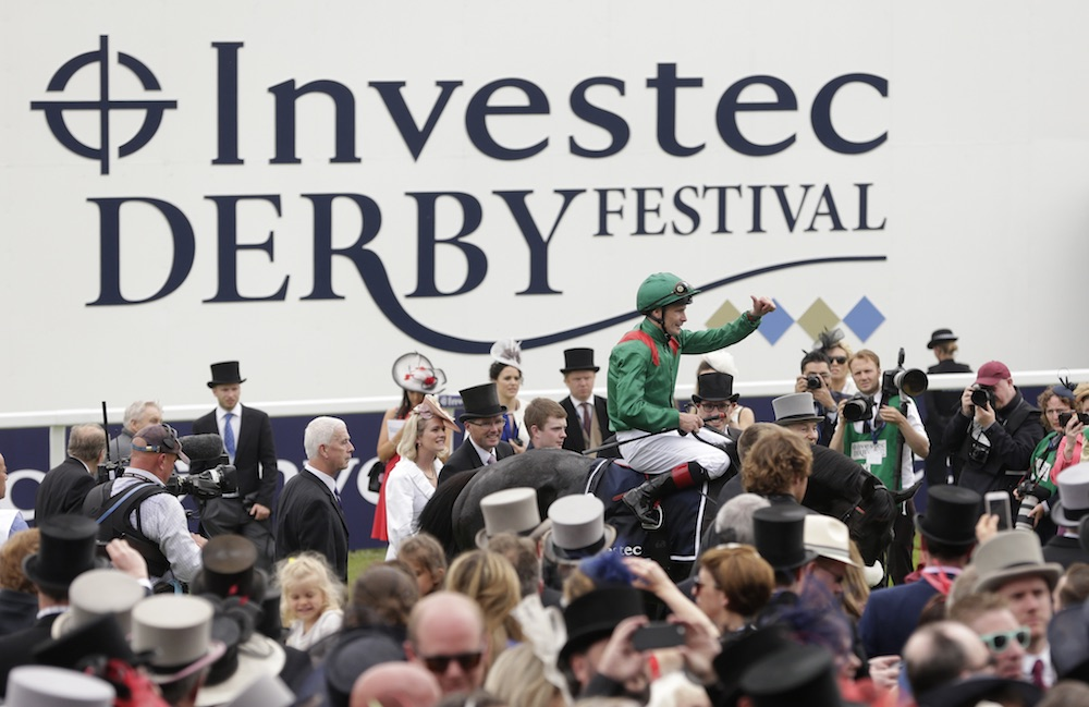BBi - Investec Derby