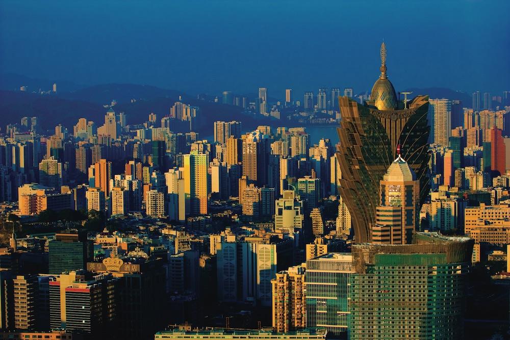 BBi - Macau G2E